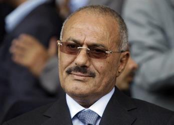 """تقرير أممي يكشف عن شركات المخلوع """"صالح"""" وتحويلات بملايين الدولارات لنجله بالخارج وعمليات غسل أموال"""