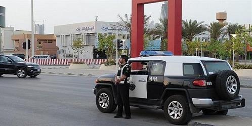شرطة وهيئة الرياض تطيحان بشاب ابتز فتاة وهددها بنشر صورها على مواقع التواصل