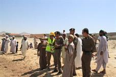 """""""مدني مكة"""": العثور على جثتي الطفلين المفقودين في سيول وادي الصدر"""