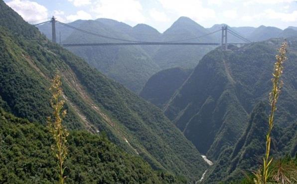 """جسر """" بالواتري"""" في المسكيك"""