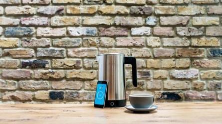 wifi kettle hack