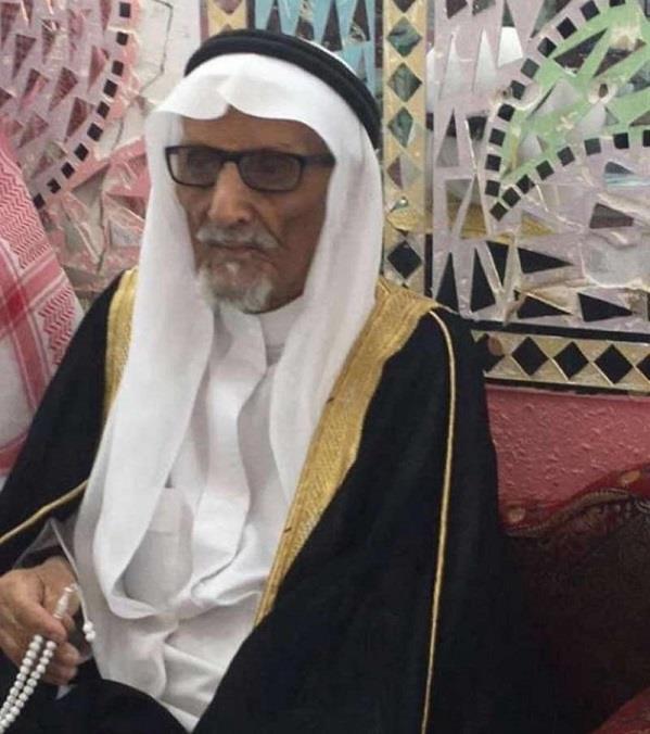 مكة: تسعيني يحتفل بعقد قرانه بحضور أبنائه وأحفاده.. ويعلن: هكذا سأبدأ حياتي القادمة (صور)
