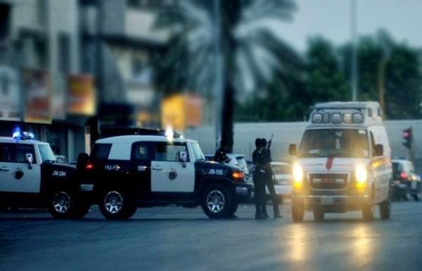 شرطة حائل تقبض علی سبعه شباب إثر مضاربة جماعية في أحد المستشفيات