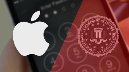 apple vs fbi iphone hack
