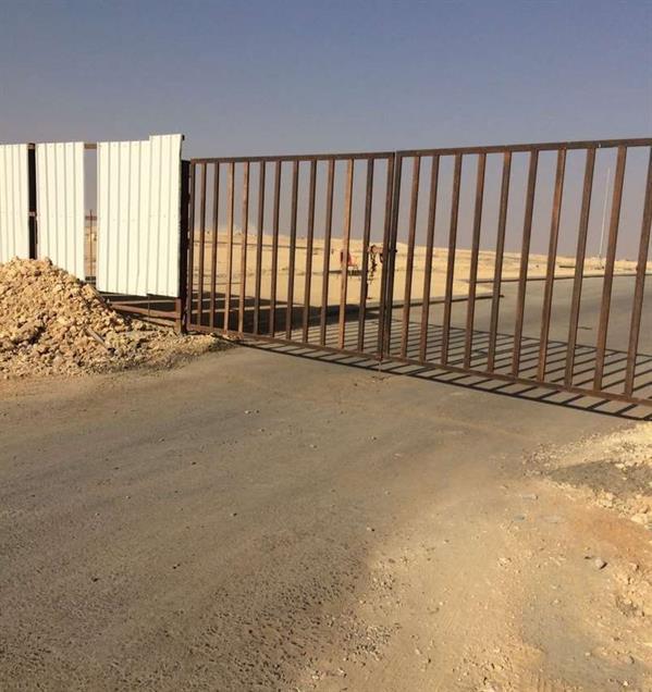 تعثر مشروع إسكان الرياض