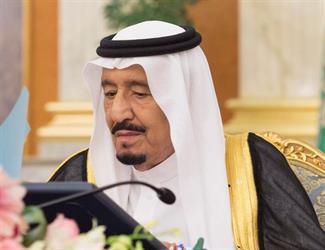 أمر ملكي بإعادة تشكيل مجلس هيئة السوق المالية السعودية