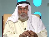 الدكتور عبدالله النفيسي