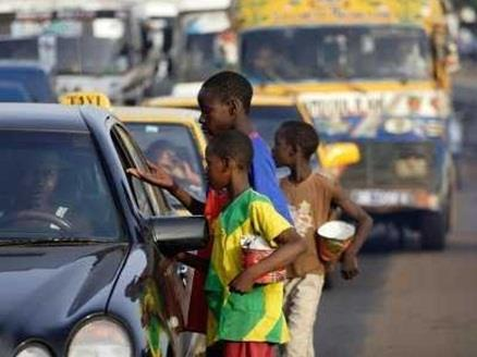 """""""داكار"""" (عاصمة السنغال)"""