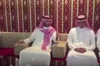 بالفيديو.. نائب أمير مكة لأبناء الشهداء: فخر لي أن ألتقي أبناء الأبطال وأتعرف عليهم