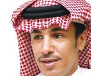 خالد المقرن