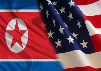"""كوريا الشمالية تتهم أمريكا بسرقتها """"علنا"""""""