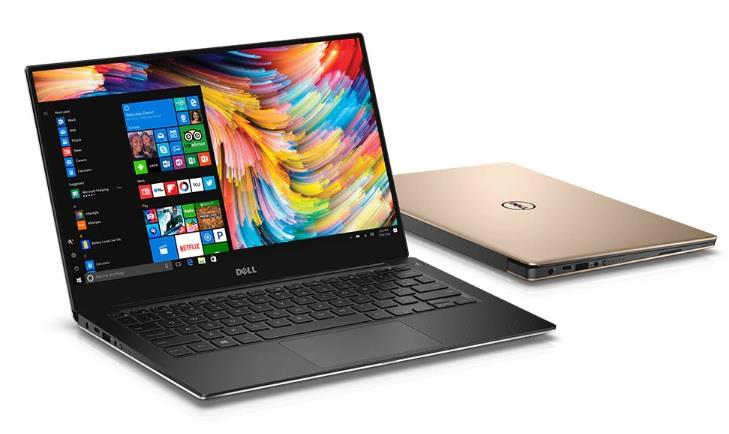 5. Dell XPS 13