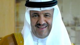 الأمير سلطان بن سلمان