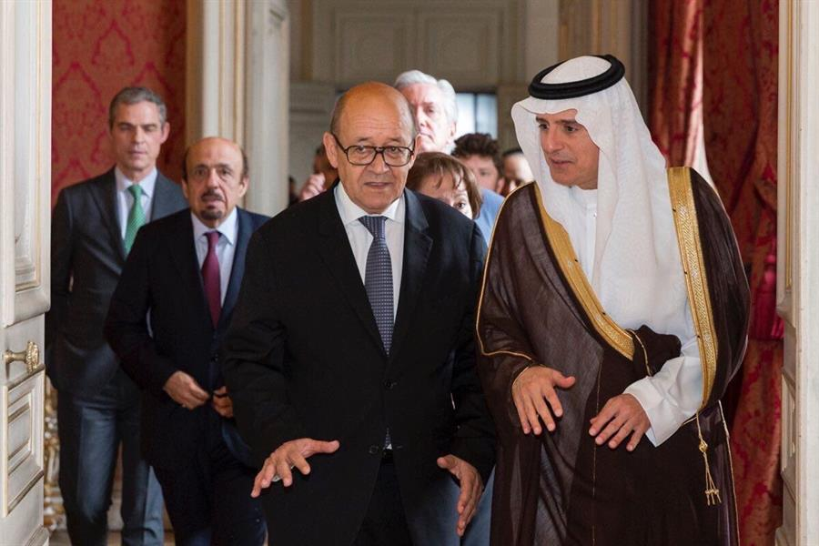 طفح الكيل وعلى قطر وقف دعم جماعات مثل