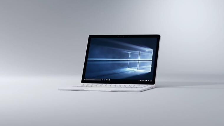 Surface Book cpu gpu
