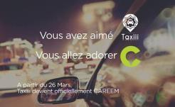taxiii maroc