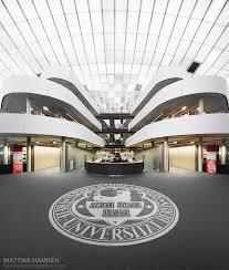 بالصور: المباني الجامعية الأكثر إبداعا في العالم