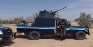 """""""الداخلية"""": ضبط 93 شخصا خططوا لاغتيال عسكريين واستهداف مقرات أمنية"""
