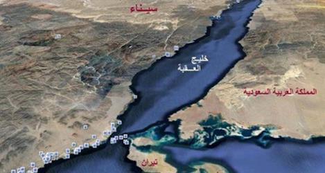 مصر تنشر قرار الموافقة على اتفاقية تعيين الحدود البحرية مع المملكة في الجريدة الرسمية