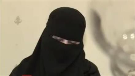 """بالفيديو.. مواطنة تروي قصة تعنيفها ومحاولة حرقها على يد زوجها بمساعدة زميله.. والسبب """"شكوك"""""""