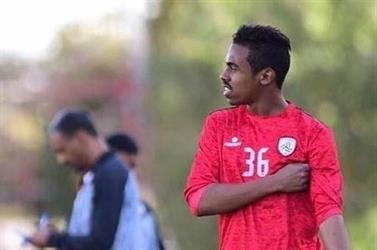 إصابة لاعب الشباب عبدالرحمن الدوسري بـ «الصليبي»