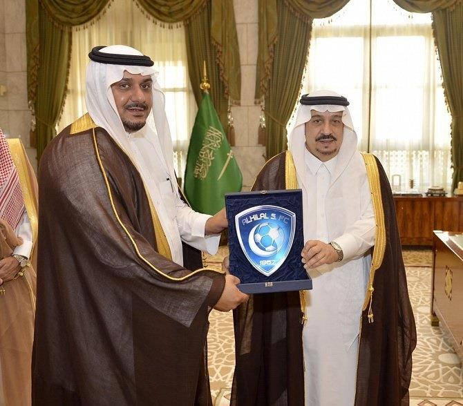 نادي الهلال السعودي