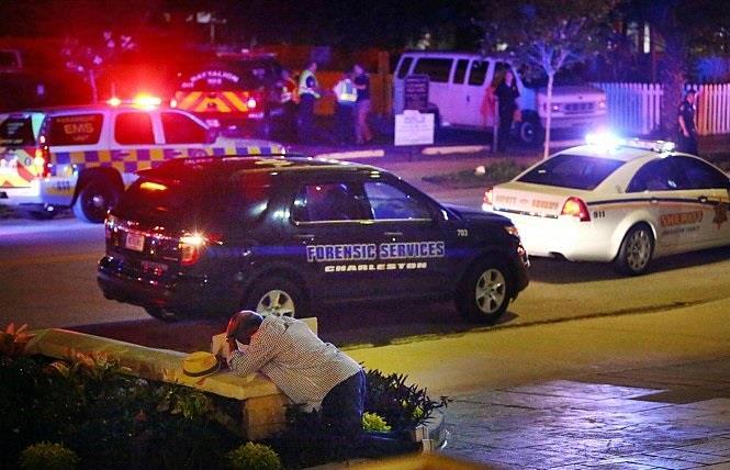 مصرع تسعة أشخاص بحادث إطلاق نار داخل كنيسة أمريكية