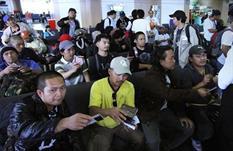 """الفلبين تدعو رعاياها بالسعودية لعدم تسليم جوازاتهم لـ""""الكفيل"""""""