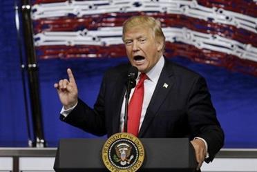 ترامب يجري محادثات مع سنغافورة وتايلاند بشأن تهديدات كوريا الشمالية