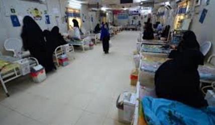 وزير يمني يستنكر إقدام الميليشيا الانقلابية بالمتاجرة بأدوية الكوليرا