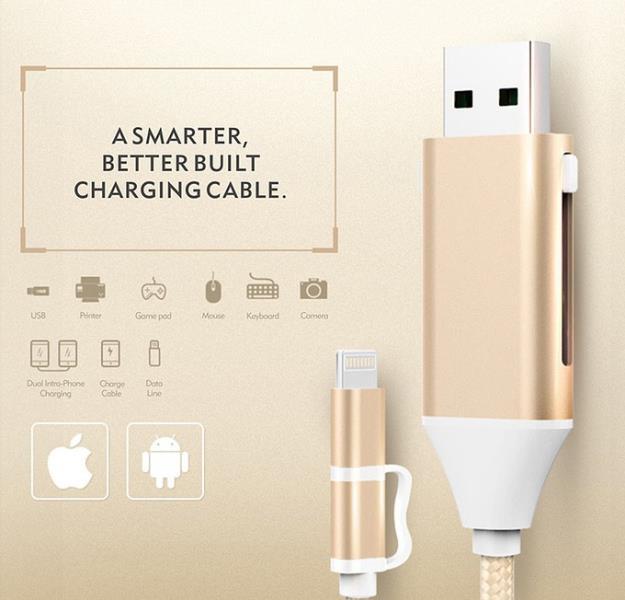 Havit Smart Cable 1