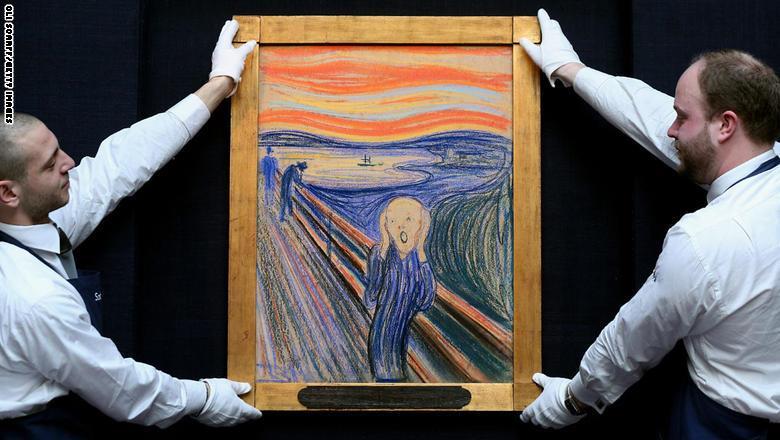 تعرف على أسرار أشهر لوحات العالم قد لا تعلمون بوجودها