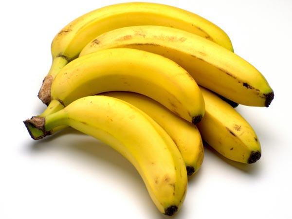 4 - الموز