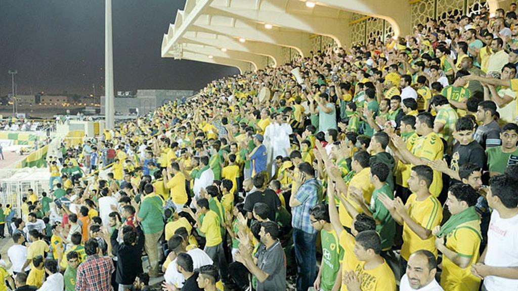 ملعب مدينة سعود بن جلوي