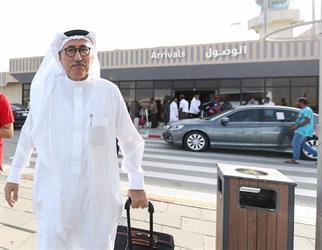 بالفيديو .. رئيس الاتحاد باعشن ونائبه يتهامسان ضد صحفي سعودي