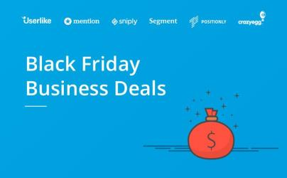 best black friday deals for business tools