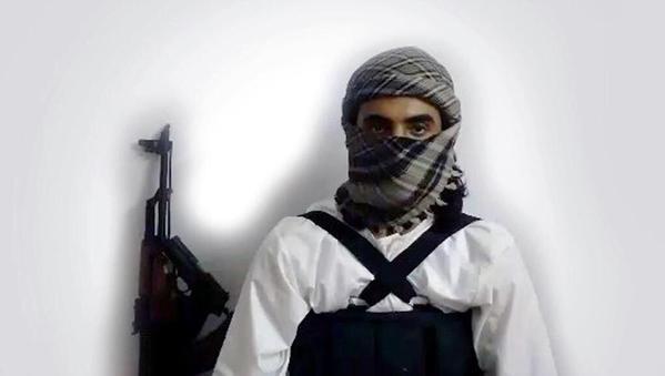 """""""داعش"""" يتبنى التفجير الإرهابي ببلدة"""
