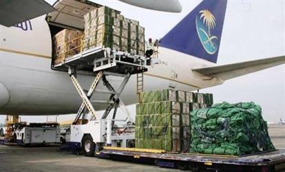 الخطوط السعودية للشحن تُدشن رحلاتها إلى نيويورك .. وتتسلم طائرة جديدة غداً