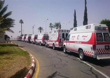 الهلال الأحمر بجدة يُباشر2478 بلاغًا في العشرة الأيام الأولى من شهر رمضان