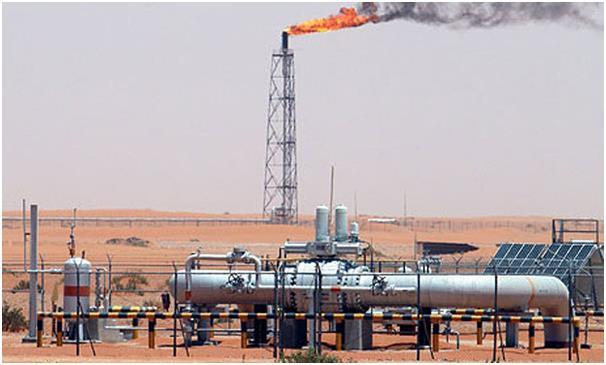 تأتي الممكلة العربية السعودية في المركز الثاني باحتياطي نفطي مؤكد يبلغ 268.4 مليار برميل.