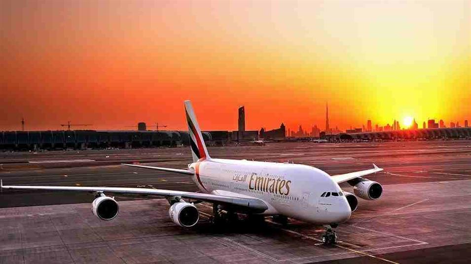 2. Emirates