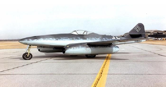 بالصور.. تعرف على أضخم أسلحة صنعها النازيون أثناء الحرب العالمية الثانية