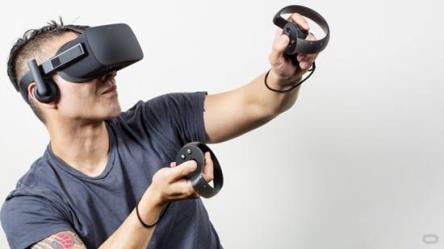 3 virtual reality 2016