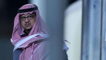 مصادر: الجهات الأمنية تقبض على هاكر اخترق حساب رئيس نادي النصر