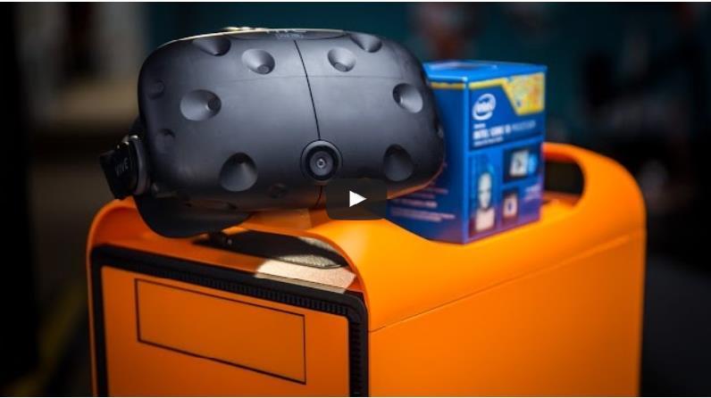 Build VR Ready PC