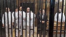 تأجيل محاكمة مرسي في قضية التخابر إلى 21 يوليو