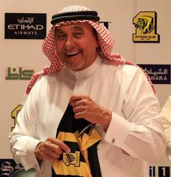 احمد مسعود