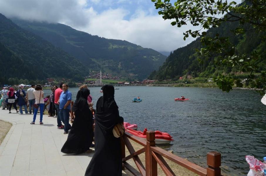7 ملايين يزورون إسطنبول في 8 أشهر .. أكثر من 400 ألف منهم من السعودية