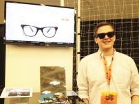 سناب-تشات-نظارات ذكية