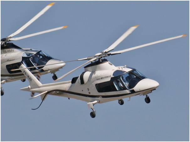 """حصل """"بلومبرج"""" على رخصة طيار عام 1976، يمتلك طيارة """" Agusta SPA A109S"""" بها 6 مقاعد، تقدر قيمتها بـ 4,5 مليون دولار."""